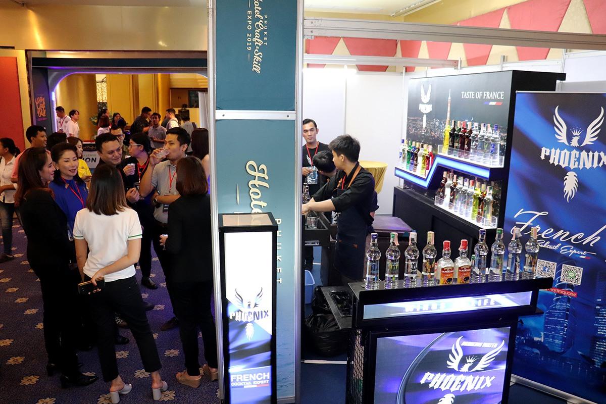 Phuket Hotel Craft & Skill Expo 2019 Gallery - 038