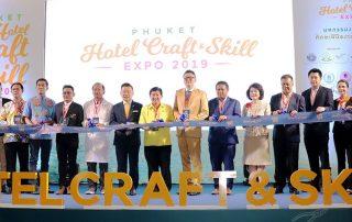 Phuket Hotel Craft & Skill Expo 2019 Gallery - Teaser