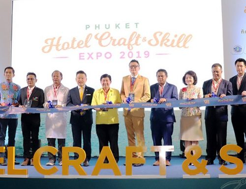 Phuket Hotel Craft & Skill Expo 2019 Gallery
