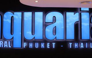 Aquaria Phuket - Teaser