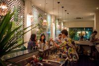 Gardens Gastronomy Bar - 001