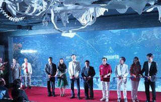 Aquaria Phuket Grand Opening - 002