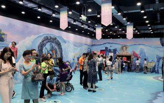 Aquaria Phuket Grand Opening - 004