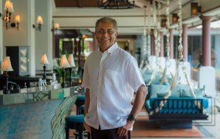JW Marriott Phuket General Manager - 001