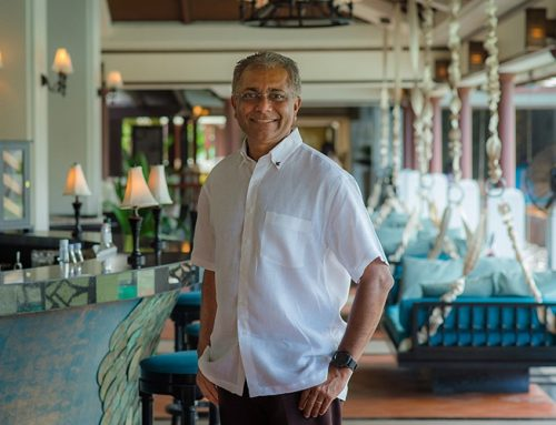 JW Marriott Phuket appoints new General Manager