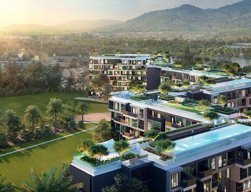 Laguna Resorts and Hotels launches new condominium – Skypark