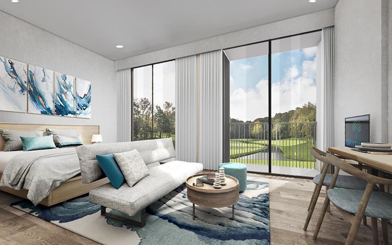 Skypark Condominium - 002
