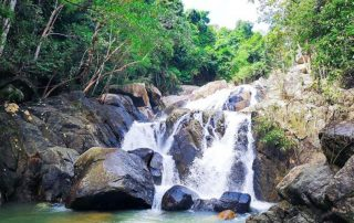 Thailand New National Parks - 003