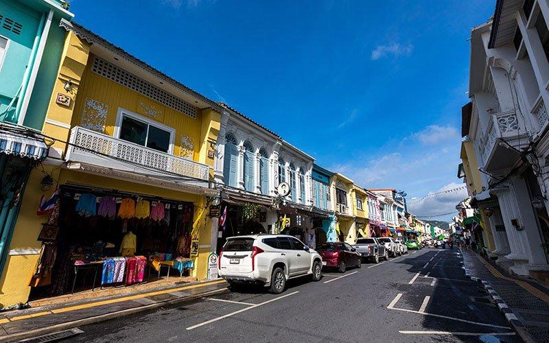 CNN Travel Phuket Town Award - 001