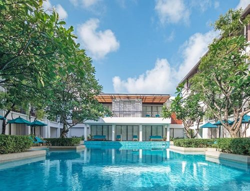DoubleTree by Hilton Phuket Banthai Resort opens its doors today