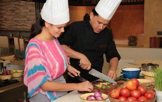 Grand Mercure Thai Cooking Class - 001