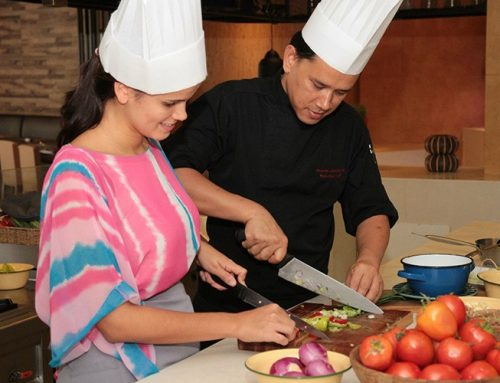 Grand Mercure Patong offers exciting Thai cooking class concepts