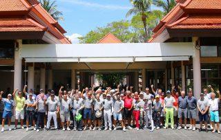 Laguna Phuket Children First Charity Event - 001