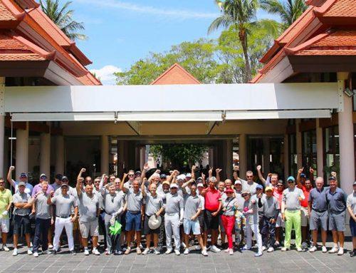Laguna Phuket raises 1.55 million Baht for children in Phuket