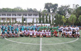 Laguna Phuket Children First Charity Event - 002
