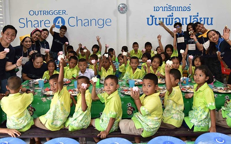 Outrigger Laguna Phuket English Camp 2019 - 001