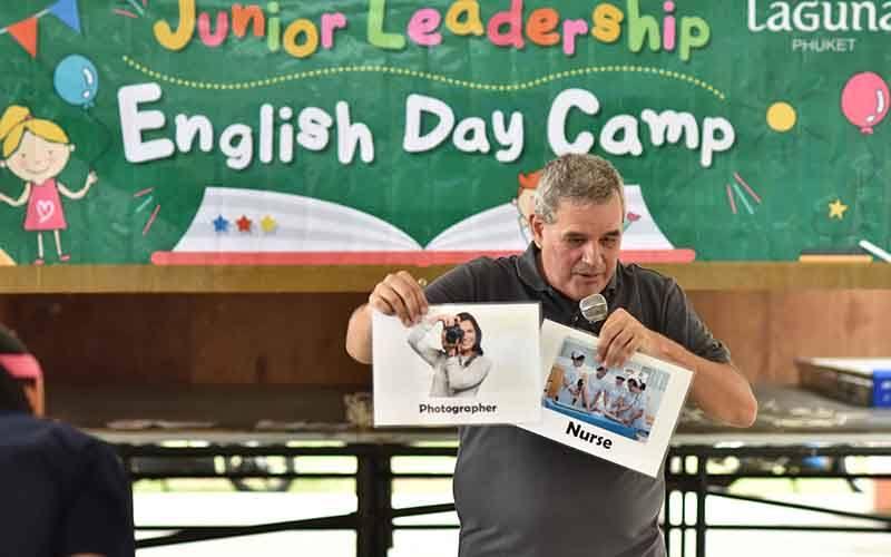 Outrigger Laguna Phuket English Camp 2019 - 002