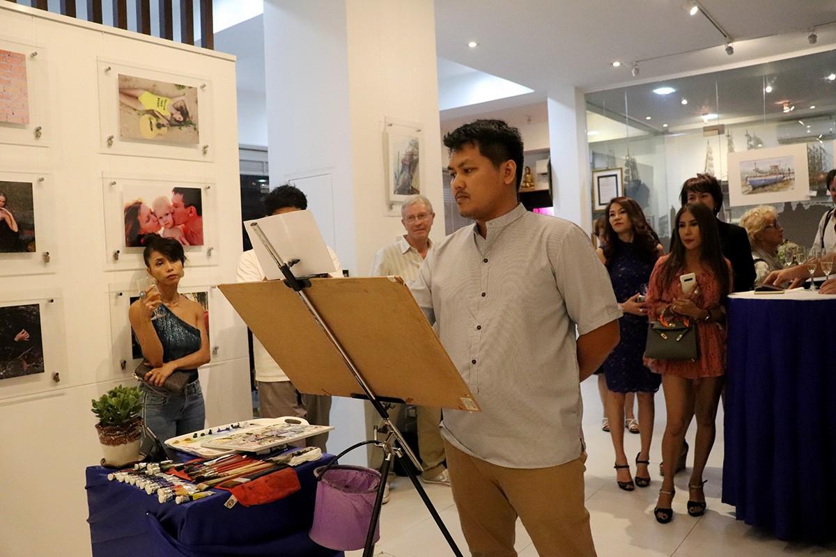 Panya Art Exhibition 2019 - 009