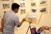 Panya Art Exhibition 2019 - 013
