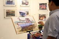 Panya Art Exhibition 2019 - 017