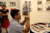 Panya Art Exhibition 2019 - 019