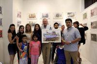 Panya Art Exhibition 2019 - 021