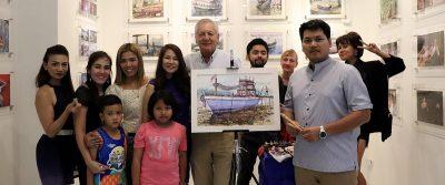 Panya Art Exhibition 2019 - Teaser