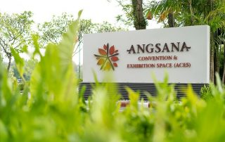 Angsana Convention and Exhibition Space - 001