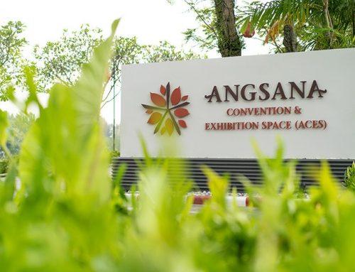 Angsana Laguna Phuket unveils the Angsana Convention and Exhibition Space