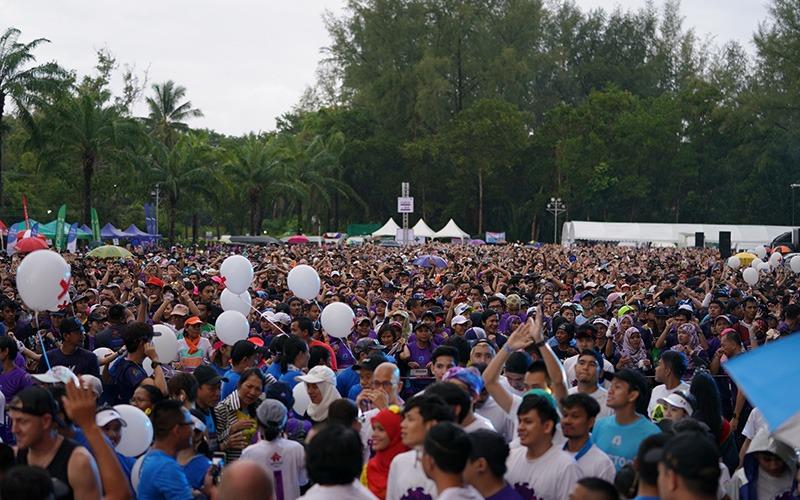 Laguna Phuket Charity Run - 001