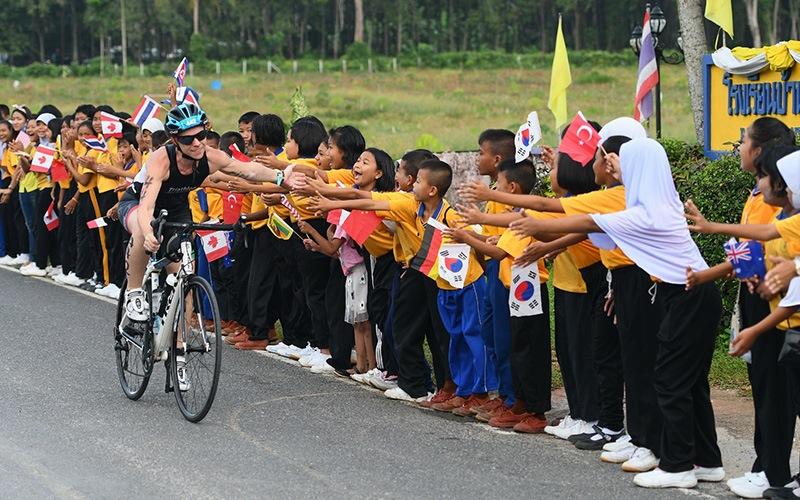 Laguna Phuket Triathlon - 001