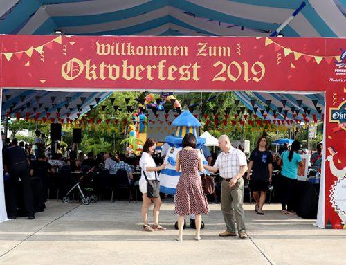 Boat Lagoon Oktoberfest 2019