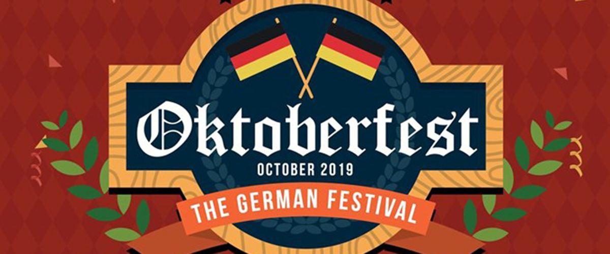Boat Lagoon Oktoberfest 2019 - Teaser