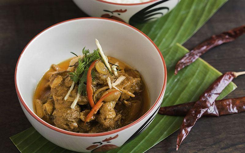 Chiang Mai Flavors Ginja Taste - 001