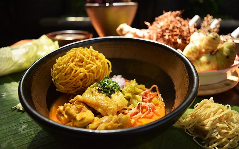 Chiang Mai Flavors Ginja Taste - 003