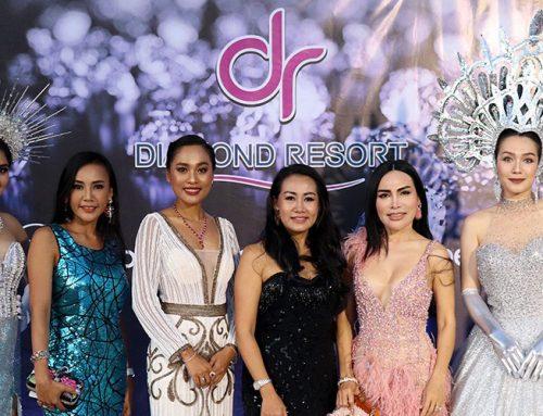 Grand Opening of Diamond Resort