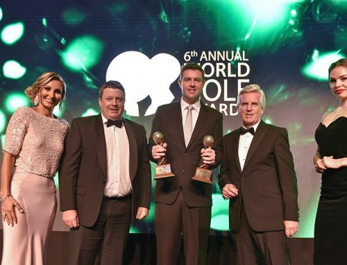 Laguna Golf Phuket and Banyan Tree Phuket shine at World Golf Awards 2019