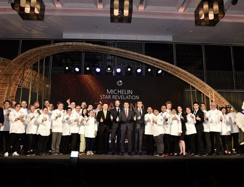 29 eateries in Thailand win Michelin Stars for 2020