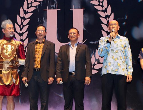 Utopia Music Festival: Dare to Dream