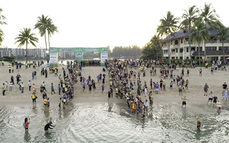 Laguna Phuket Honorable Contributor - 003