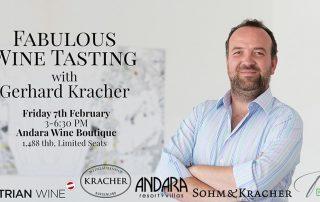 Fabulous Wine Tasting - Teaser