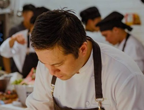 Hilton Phuket Arcadia Resort & Spa welcomes Yi-Fan Chu as Executive Chef
