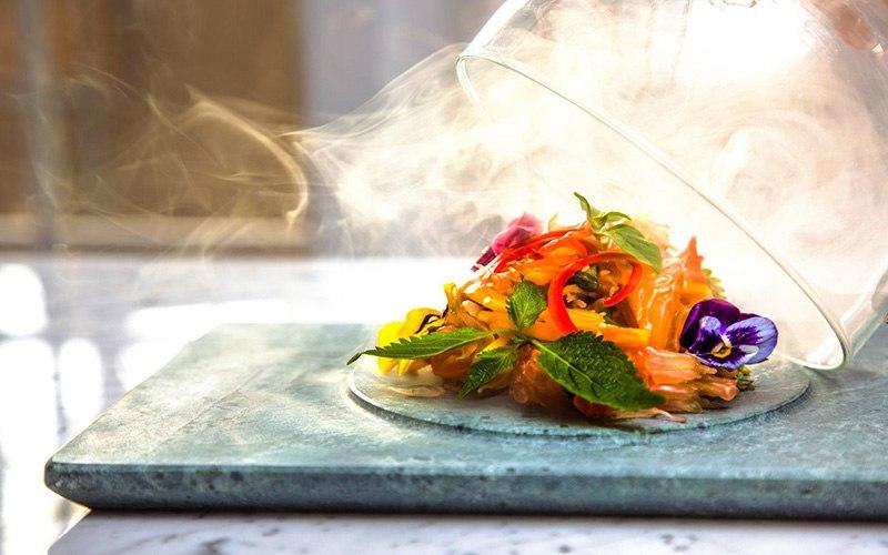 Hilton Phuket Executive Chef Yi Fan Chu - 002