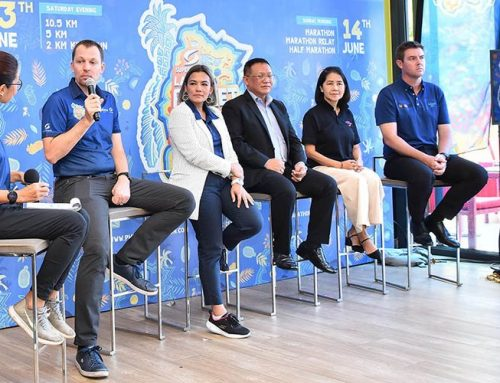 Supersports Laguna Phuket Marathon to support Phuket's tourism