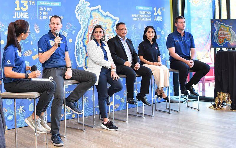 Laguna Phuket Marathon 2020 - 001