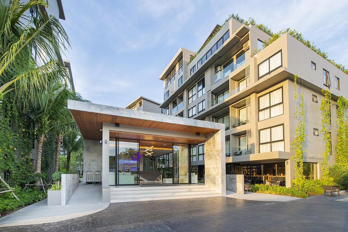 Diamond Resort Phuket - 001