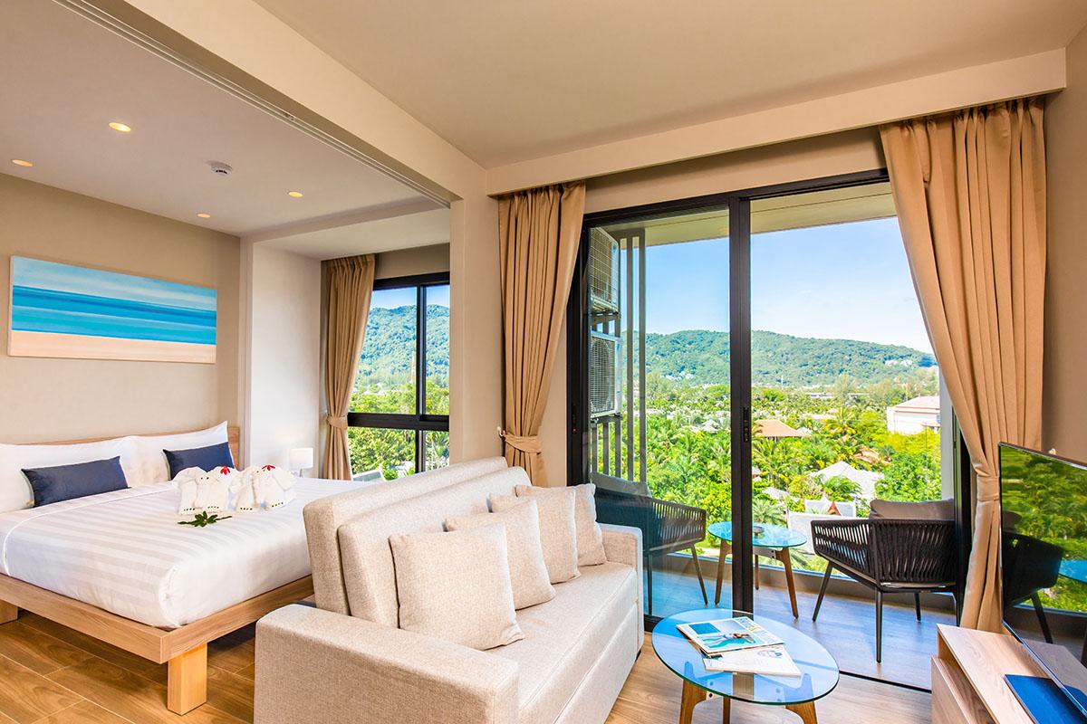 Diamond Resort Phuket - 002