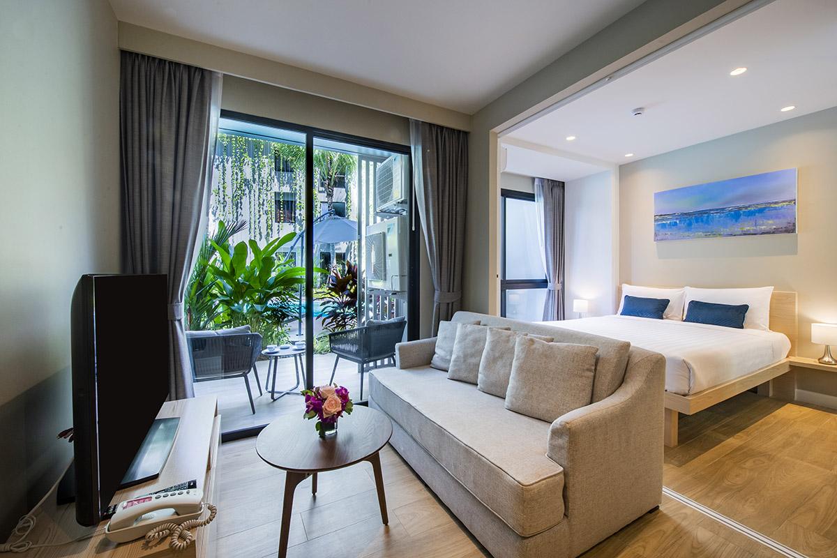 Diamond Resort Phuket - 005