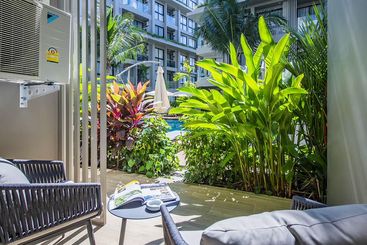 Diamond Resort Phuket - 006