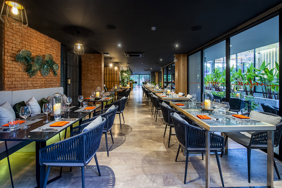 Diamond Resort Phuket - 008